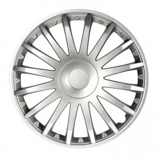 "Wheel covers Crystal 15"" (4 PCS)"